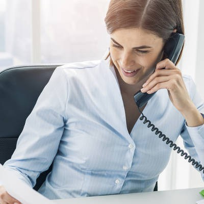 Improve Your Business' Communication with VoIP