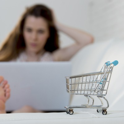 Tip of the Week: Shop Safe While Online With These 3 Common-Sense Tactics