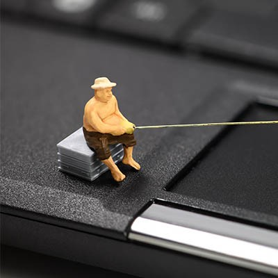 Tip of the Week: Warning Signs of a Phishing Attack