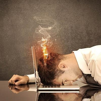 Avoid Burning Out While Working From Home