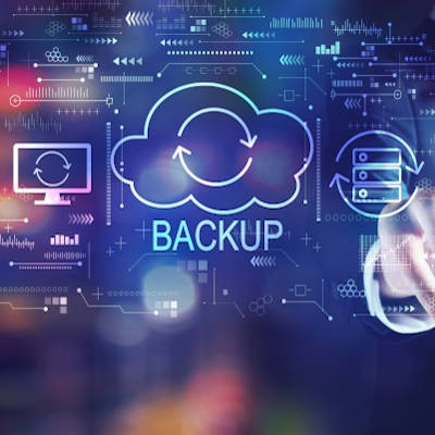 Backup Delivers Peace of Mind in Times of Crisis